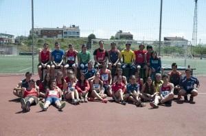 CNAT. CATALUNYA DE CLUBS FINAL C_292