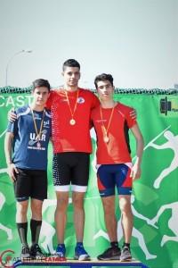 Campionar del Vallès 2n i tercer